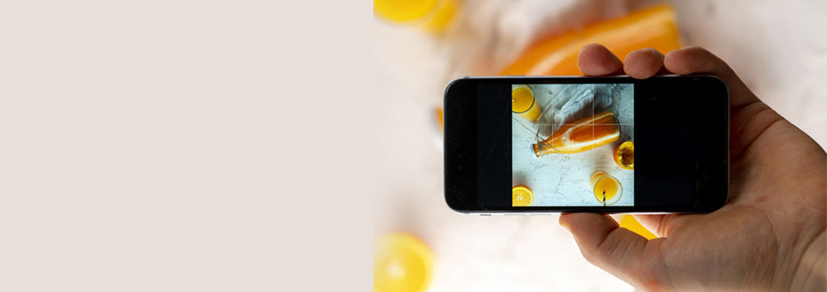 Must-try Mobile Photography Tips