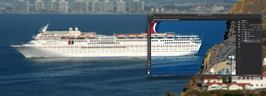Outsource Photoshop Image Masking Services