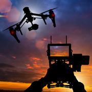 O2I Provided Real Estate Drone Video Editing for European Client