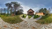 Real Estate Image Stitching/360 Degree Panorama