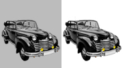 Automobile Image Clipping Services