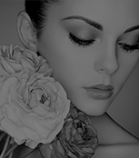 Black & White Portrait Enhancement Services
