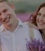 Couple Portrait Enhancement Services