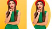 Fashion Photo Masking Services