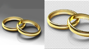 Jewelry Photo Background Removal