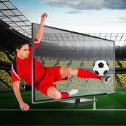 O2I Provided Sports and Outdoor Photography Editing Services to a Swedish Company