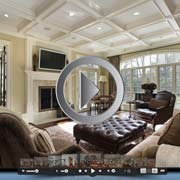 O2I Renders a 360-Degree Virtual Tour by Stitching Drone Footage
