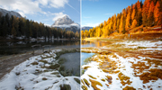 Photoshop Enhancement Services