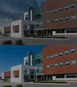 Real Estate Image Enhancement Services