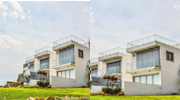 Real Estate Image Masking Services