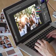 Wedding Photo Enhancement Services
