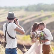 Wedding Photography Tips & Techniques
