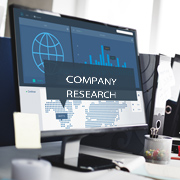 Case Study on Research Report Provided to Top UK-based Headhunting Firm
