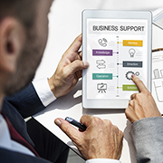 Business Development Support Services