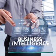 Latest Trends in Business Intelligence