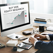 Buy Side Equity Research Services