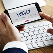 Case Study on Market Research Survey for Government Organization