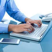 Company Profiling Services