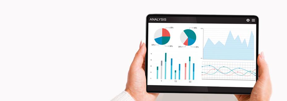 Cross Tabulation Analysis Services