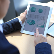 Financial Analytics Services