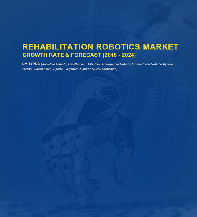 Rehabilitation Robotics Market