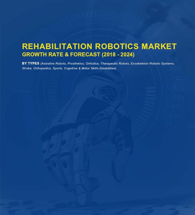 Rehabilitation Robotics Market