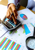 Financial Research Analysis for Equity Firm