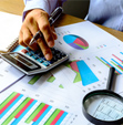 Case Study on Financial Research & Analysis Services