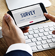 Market Research Survey for Government Organization