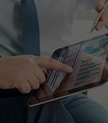 Visual Analytics Services