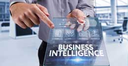 Top 7 Business Intelligence Trends for 2017