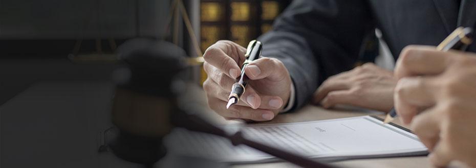 Commercial Litigation Services