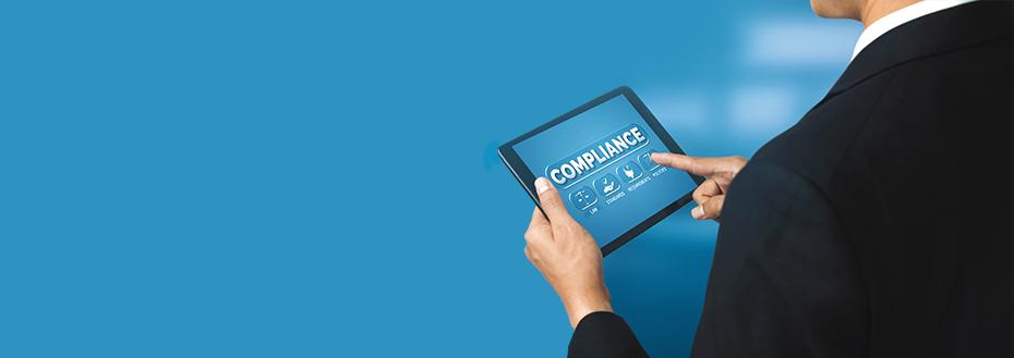 Corporate Compliance Services