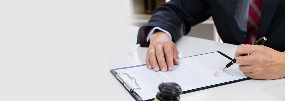 Legal Contract Abstraction Services