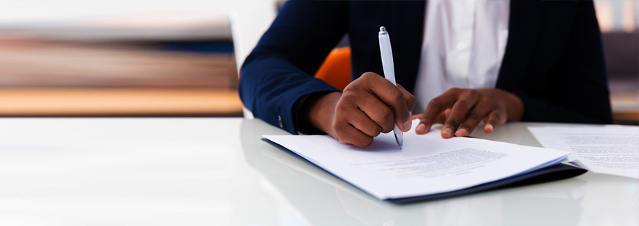 Legal Memorandum Writing Services