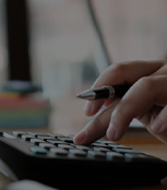 Legal Bookkeeping Services