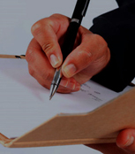 Legal Filing Services