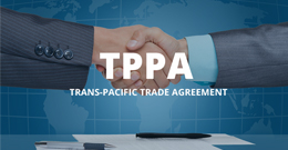 Withdrawal of TPP Trade Deal by US