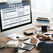 FHA Home Loan Support