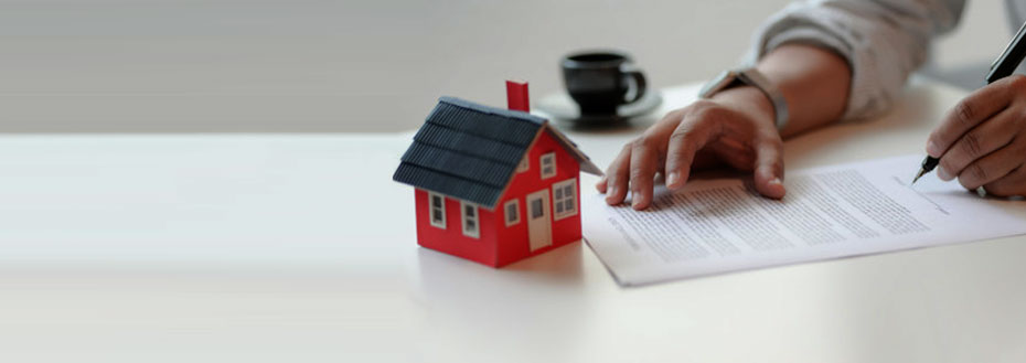 Mortgage Appraisal Underwriting Support Services