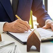 Mortgage Pre-processing Services