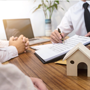 Mortgage Underwriting Support for Lenders