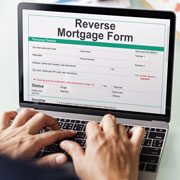Reverse Mortgage Assistance Services