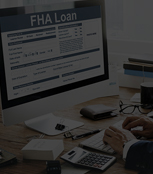 FHA Home Loan Services