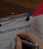 Mortgage Appraisal Support for Companies