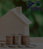 USDA Mortgage Loan Support