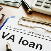 VA Loan Support Services