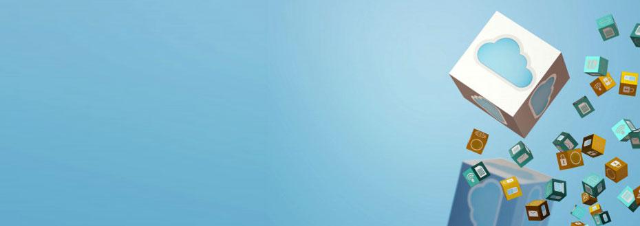 Alibaba Cloud Computing Services