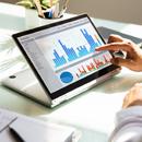 Business Intelligence & Application Dashboard