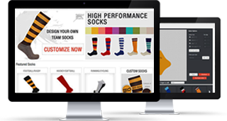 Bio-Sox : e-commerce Website for a Socks Manufacturer